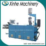 PE 2 구멍 생산 라인 또는 압출기 기계 또는 쌍둥이 나사 압출기 기계