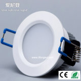3W СИД Downlight 55mm СИД SMD Dimmable