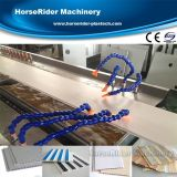 Het plastic Comité die van het Plafond van pvc de Lijn van de Machine van de Productie van de Uitdrijving maken