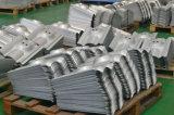 Pièces autocollantes estampées en tôle d'acier semi-automatique en laiton