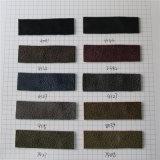 1.3mm комкают кожу PU влияния для сумок (K711)