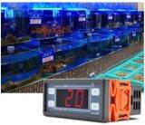 230V30A refrigeram do interruptor de ligar/desligar do relé do calor o termostato universal do regulador do controlador de temperatura de Digitas