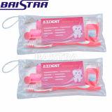 Sehr bequeme 8 in 1 orale Sorgfalt-Zahn-hygienischem Installationssatz