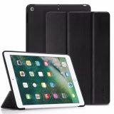 새로운 iPad 9.7를 위한 2017년 PU 가죽 정제 상자
