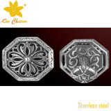 Cufflink-007 Cheap New Products Customer Enamel Cufflink Gifts Factory