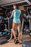 Sportswear Tracksuit гимнастики пригодности хода тренировки тренировок женщины сексуальный Jogging