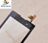 Zte V815/Kis 2の最大外部センサーのための新しい最上質のタッチ画面の計数化装置のパネル