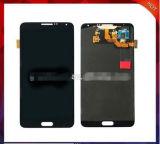 Экран касания индикации LCD на примечание 3 N9000 галактики Samsung