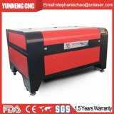 PCB/Wood/Acrylic/MDFのための自動CNC第2レーザーのカッター