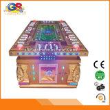 Het Casino van de arcade gaat Grote Vissen inlast het Gokken Spel