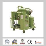 Equipo del purificador de petróleo de la turbina