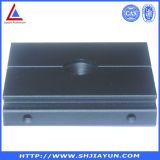 Perfil del aluminio 6063 hecho por el fabricante de Aluminum Profile China