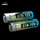 pile sèche alkaline de 27A 12V