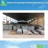 Anti-Tiembla el panel de pared ligero de emparedado del cemento EPS del aislante termal