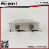 High Power 37dBm GSM990 2g 3G 900MHz amplificateur de signal mobile