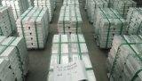 Zink-Barren-spezieller hoher Grad 99.99%