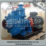 Zentrifugale horizontale Schlamm-Pumpe für Bergbau, Kohle, Metallurgie, Kraftwerk