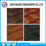Плитка крыши Coated металла камня строительного материала римская