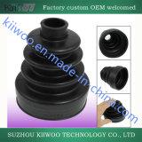 Qualität geformter Silikon-Gummi-Produkt-Hersteller