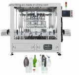 Máquina de enchimento automática (com sistema servo)