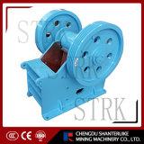 Usine utilisée par PE250X400 de concasseur de pierres à vendre