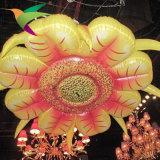 Самое новое раздувное украшение солнцецвета освещения Iflt-17021302