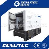 con el Reino Unido Perkins Serie 400 Motor Diesel 20 kVA Generador eléctrico