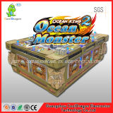 Macchina del video gioco del re Arcade Fishing Hunter dell'oceano