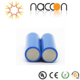 Lithium-ion 18650 3.7V 2600mAhBatterij