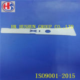 Выполненная на заказ оцинкованная жесть, металлический лист штемпелюя части от Китая Manafacturer (HS-MG-002)