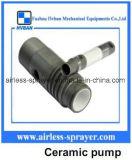 Luftlose Farbanstrich-Hochdruckmaschine