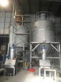 Línea que introduce sistema del polvo del PVC del SGS