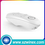 Doos 2.0 van Vr het Virtuele Verre Controlemechanisme van het Bevel van Bluetooth van de Glazen van de Werkelijkheid Draadloze
