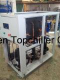 capienza di refrigerazione 25HP che ricicla refrigeratore raffreddato ad acqua liquido