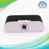 Altavoz portable sin hilos de Bluetooth 4.0 impermeables netos de los multimedia del hierro