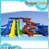 Équipement pour enfants Play Ground Water Slide for Sale