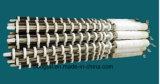 Tubo radiante di ceramica del sistema di riscaldamento della fornace