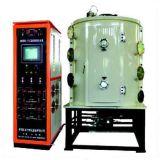 Máquina del chapado en oro de la vacuometalización de PVD para la joyería