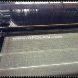 Яркая чисто ткань провода молибдена (сетка 100)