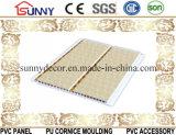 PVC 위원회 천장판 훈장 벽면 (일반적인 printing, 최신 각인 의 박판)