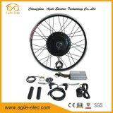 Набор E-Bike мотора эпицентра деятельности наивысшей мощности 48V 1000W с Ce
