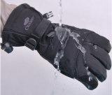 スノーボードのスキー手袋のスノーモービルのオートバイの乗馬の冬の手袋