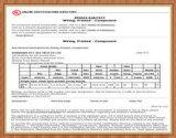 Het afgedrukte Contract die van de Assemblage van de Raad van de Kring PCB PCBA 3781 vervaardigen