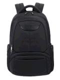 سوداء حاسوب حمولة ظهريّة حقيبة الحاسوب المحمول حمولة ظهريّة كتف مدرسة حمولة ظهريّة حقيبة