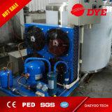 Réservoir inoxidable de réservoir d'eau de glace de fermentation d'acier inoxydable de glace de qualité toujours