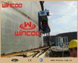 タンク継ぎ目のWlding機械\タンク建設用機器\