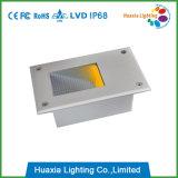 SMD LED 단계 빛, LED 벽 빛