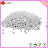 Masterbatch branco para resinas do Polypropylene