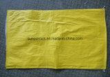 Saco tecido PP da alta qualidade para o arroz, semente, farinha