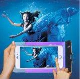 2017 de PromotieZak van de Zak van de Telefoon van pvc Waterdichte Mobiele op Verkoop voor de Telefoon van LG Xiaomi van iPhoneSamsung
